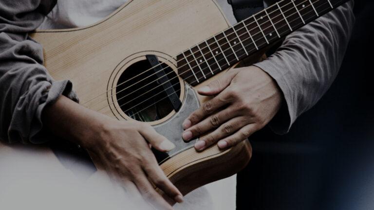Acoustic Guitar Header IMG