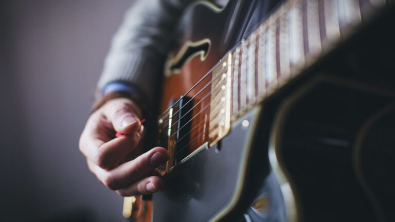 Electric Guitar Header IMG
