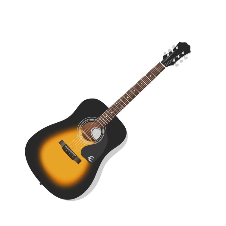Best Acoustic Guitar Under $300