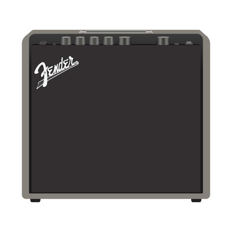 Fender Mustang LT25 Review