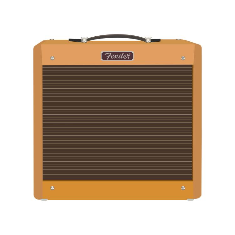 Fender Pro Junior IV Review