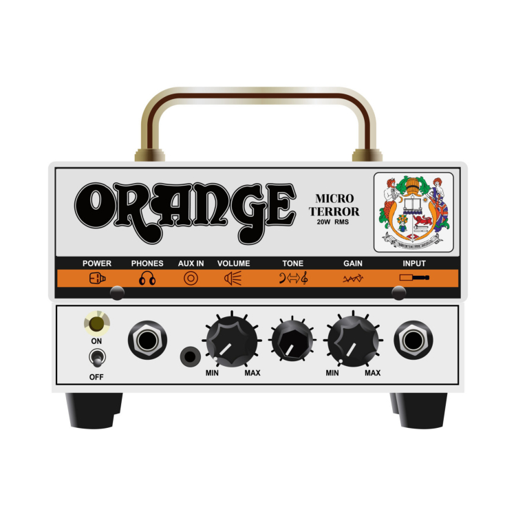 Orange Micro Terror Review