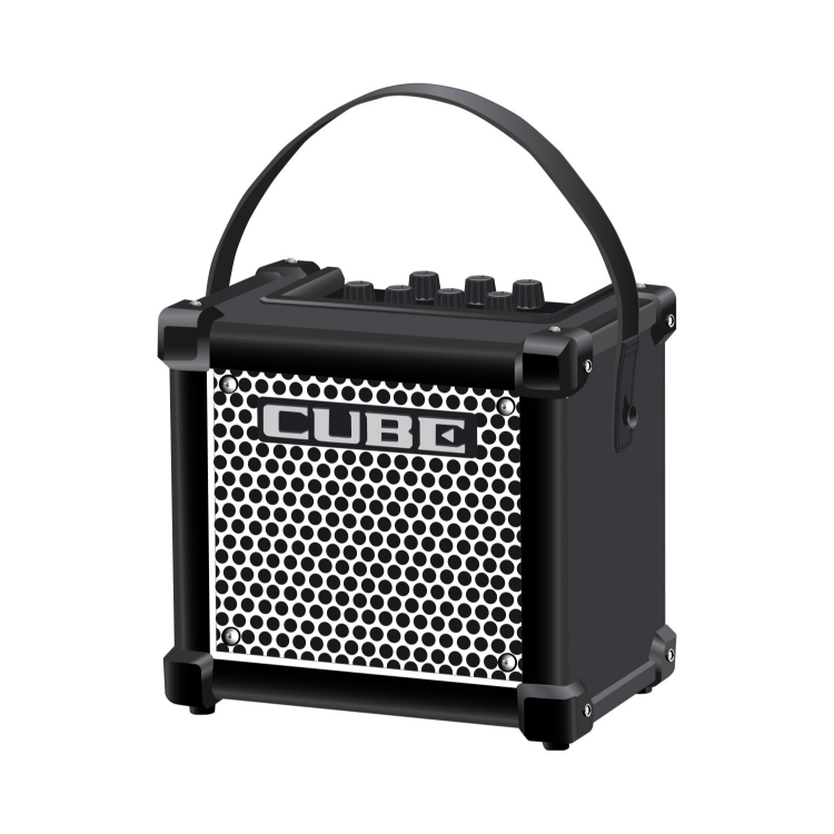 Roland Micro Cube GX Review